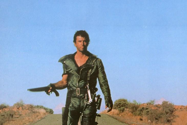 Prizor iz filma Mad Max