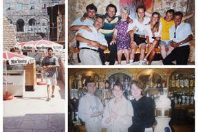 Članovi Facebook grupe Expats in Istria