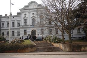 Sud u Puli (snimila A. TOŠIĆ)