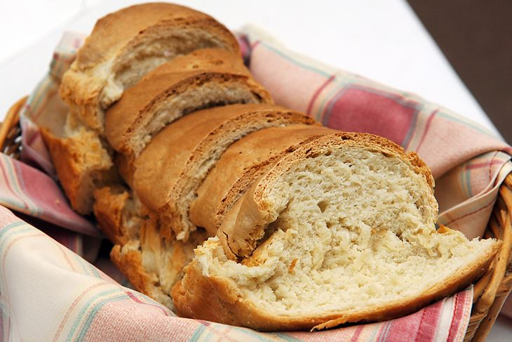 Kruh (Snimila: Adriana Tošić)