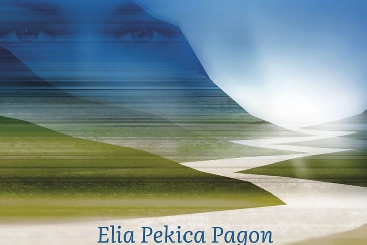 Putem duha, naslovnica knjige