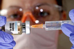 Nisu zabilježene opasne nuspojave ni tijekom kliničke studije, niti prilikom cijepljenja u zemljama u kojima je cijepljen veći broj ljudi