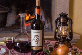 Vrhunsko i domaće - vino Nonno, Nobile di San Mauro