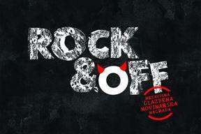 Nezavisna glazbena novinarska nagrada Rock&Off