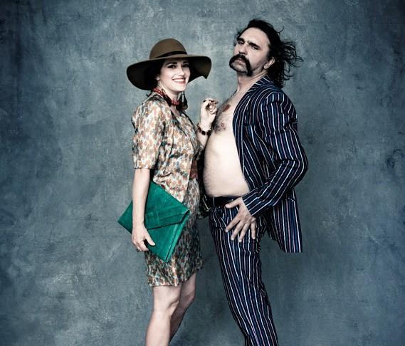 Ivanka i Mrle (Romano Grozić)