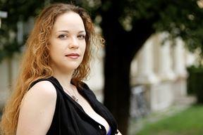 Dora Lipovčan (Snimio Dragan Matić / Cropix)