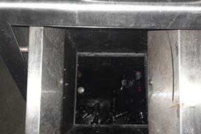Podzemni spremnik