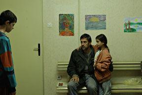 """Iz filma """"Otac"""""""