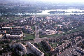 Zagreb, ilustracija