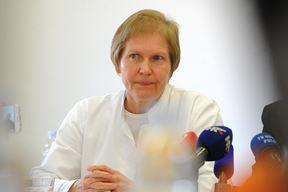Jasna Valić (Snimio Milivoj Mijošek)