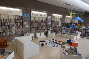 Gradska knjižnica Labin