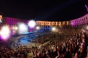 Pulski filmski festival u Areni (Foto: PFF)