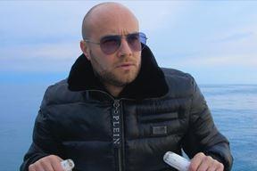 Valerio RIcchiuto (Snimio Mateo Ostojić Pučo)
