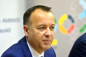 Boris Sabatti (Snimio Danilo MEMEDOVIĆ)