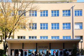Ekonomski fakultet u Zagrebu