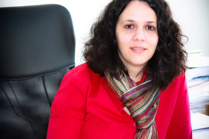 Sanja Šijanec