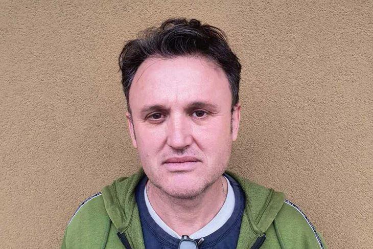 Josip Burčul