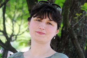 Evelina Rudan (Snimio Ognjen Alujević)