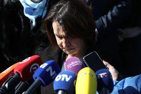 Jelena Pavičić Vukičević (Snimila Lana Slivar Dominić / Hina)