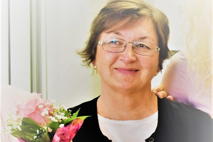 Profesorica Suzana Ursić