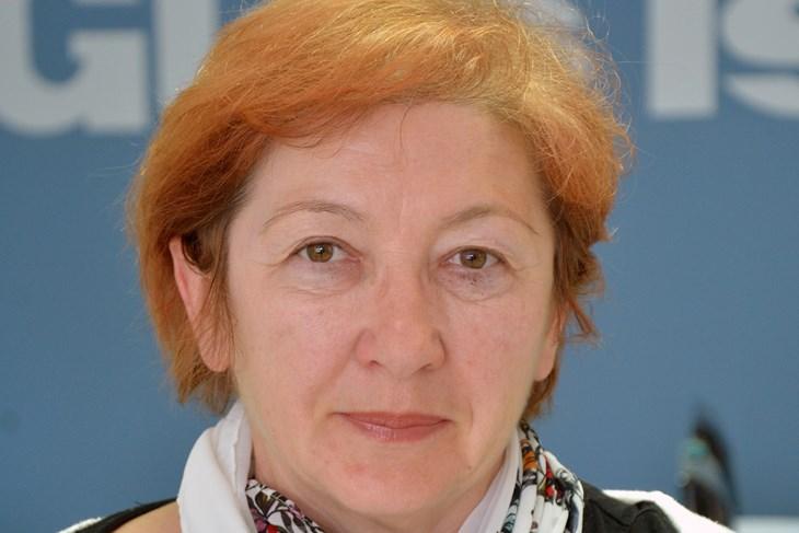 Jasna Orlić