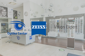 Optika Centar ZEISS Vision Expert