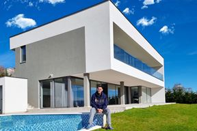 Villa Aquamarin Valnera Frankovića