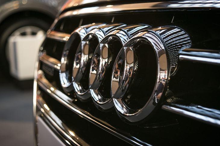 Fotografija je ilustracija - to nije Audi iz ove vijesti