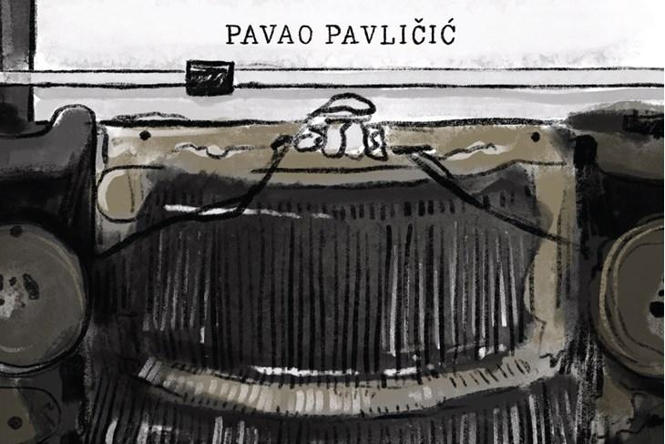Tajne zanata, Pavlicic