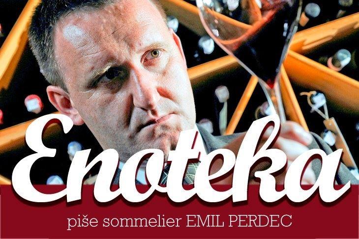Emil Perdec