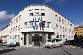 Zgrada Istarske županije (Snimio Manuel Angelini / Arhiva)