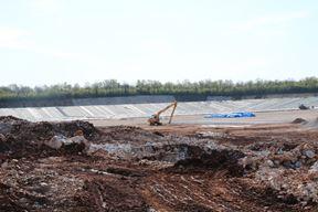 Do kraja godine trebala bi biti završena gradnja 111 milijuna kuna vrijednog Sustava navodnjavanja