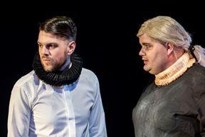 "Istarsko narodno kazalište - predstava ""Machiavellijev vladar"" (Snimio Manuel Angelini / INK )"