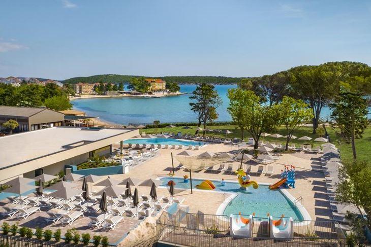 Istra Premium Camping Resort u Funtani