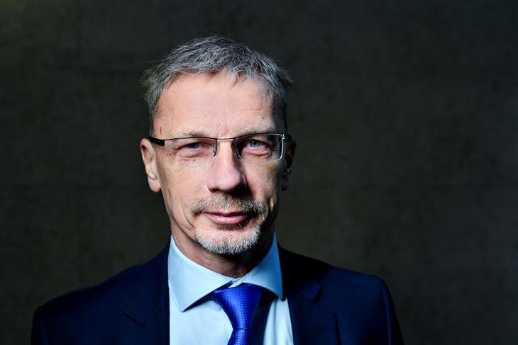 Guverner HNB-a Boris Vujčić (Snimio Boris Kovačev / Cropix)