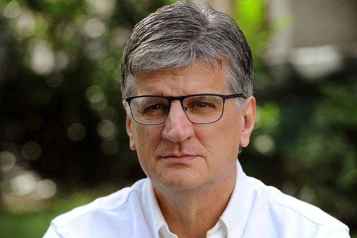 Robert Matteoni