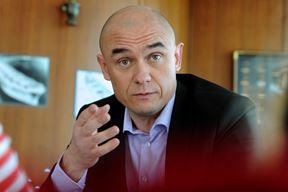 Mirko Jurkić (Snimio Milivoj Mijošek)