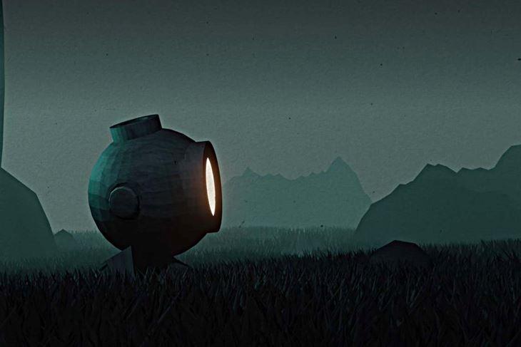 """Kadar iz animiranog spota za novu pjesmu """"I'm waiting"""" pulske grupe The Chweger"""