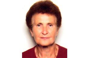 Kata Grujić (Nacionalna evidencija nestalih osoba)