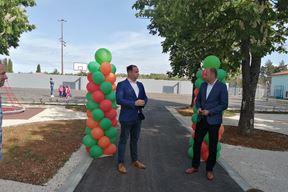 Željko Plavčić i Renato Krulčić