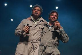 Scena iz predstave (Foto: HNK Rijeka)