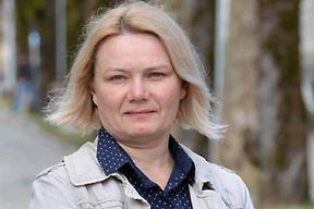 Suzana Jašić