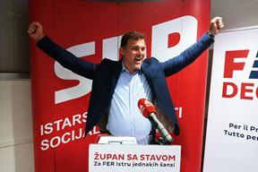 Danijel Ferić (snimio D. ŠTIFANIĆ)