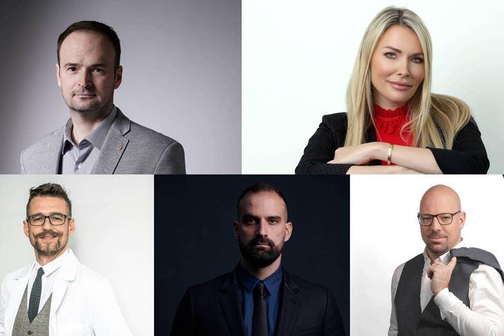 Tradition for innovation - panelisti