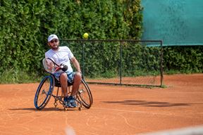 Međunarodni teniski turnir za osobe s invaliditetom Sirius Open