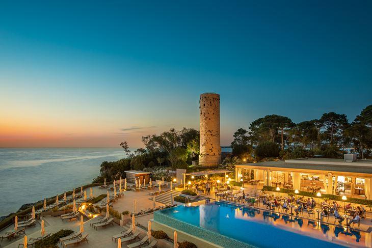 Valamar Isabella Island Resort