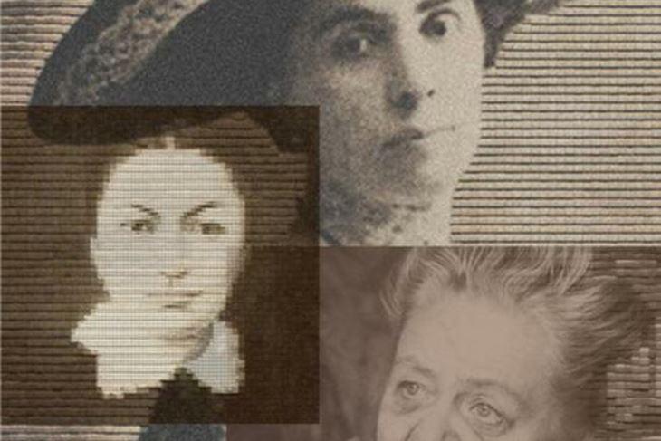 Tri žene