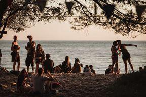 Festival Escape the city