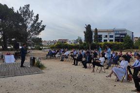 Svečana sjednicano Općine Medulin