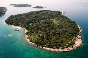 Fratarski otok